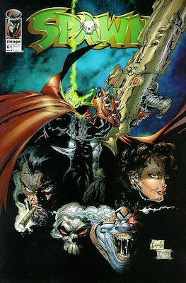 Spawn (Comic Book) #61