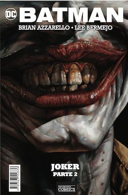Batman. Joker (Rústica) #2