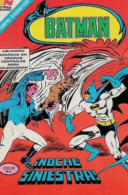 Batman (Grapa) #1277