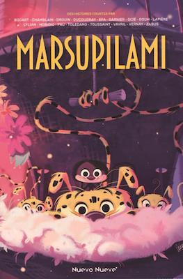 Marsupilami (Cartoné 104 pp) #2