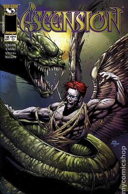 Ascension (1997-2000) (Grapa) #18