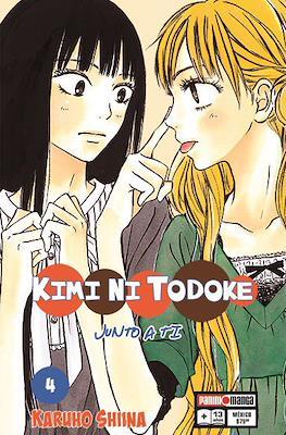 Kimi ni Todoke. Junto a Ti (Rústica) #4