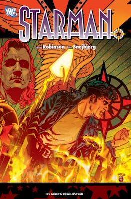 Starman #6