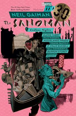 The Sandman - 30th Anniversary Edition (Softcover) #11