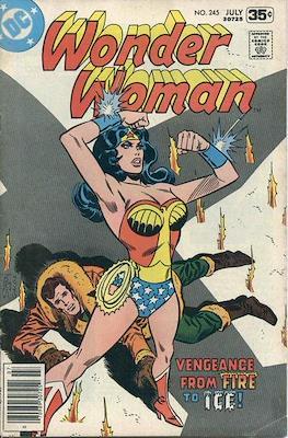 Wonder Woman Vol.1 (Comic Book) #245
