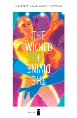 The Wicked + The Divine (Digital) #19