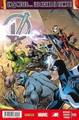 Los Nuevos Vengadores Vol. 2 (2011-2017) (Grapa 32 pp) #49