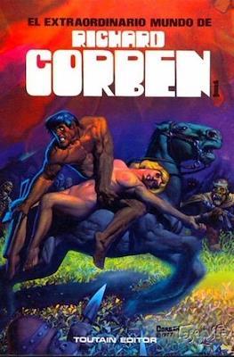 El extraordinario mundo de Richard Corben