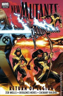 New Mutants - Return of Legion