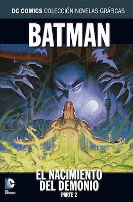 DC Comics Novelas Gráficas (El Mundo-Marca) (Cartoné) #28