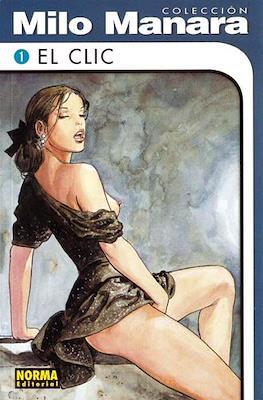 Colección Milo Manara (Rústica) #1