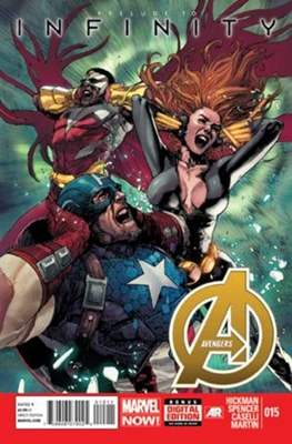 The Avengers Vol. 5 (2013-2015) (Digital) #15