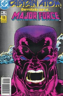 Capitán Atom #11