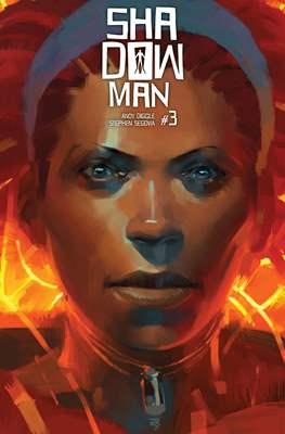 Shadowman (2018) (Comic Book) #3