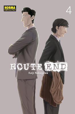 Route End (Rústica) #4