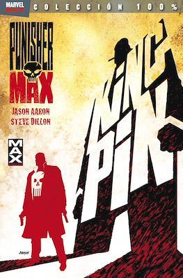 Punisher Max #1