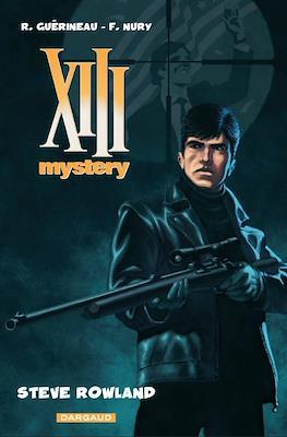 XIII Mystery (Cartonné) #5