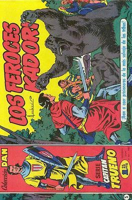 El Capitán Trueno (Grapa, 12 páginas (1991)) #5