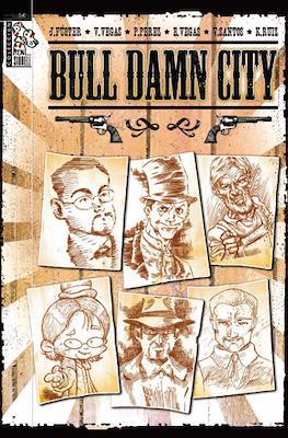 Bull Damn City