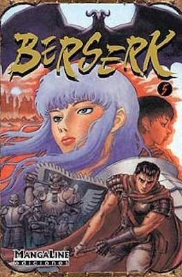 Berserk (Rústica, 240 páginas (2001-2006)) #5