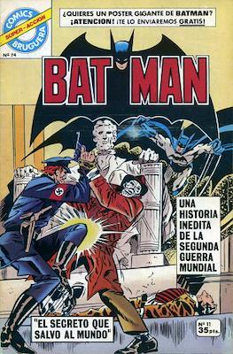 Super Acción / Batman Vol. 2 #11