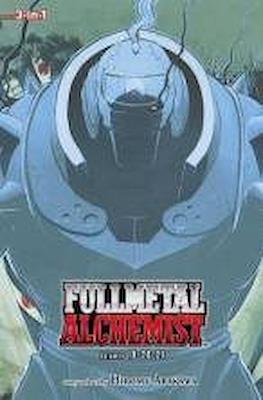 Fullmetal Alchemist (3-in-1 Edition) #7
