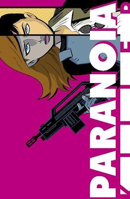 Paranoia Killer (Digital) #1