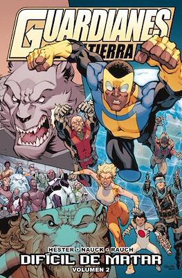 Guardianes de la Tierra #2