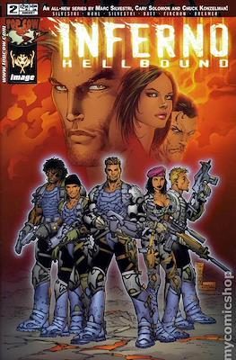 Inferno: Hellbound (2002) (Grapa) #2