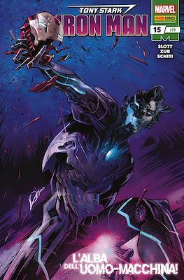 Iron Man Vol. 2 (Spillato) #79