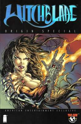 Witchblade Origin Special