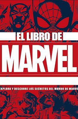 El libro de Marvel (Cartoné 256 pp) #