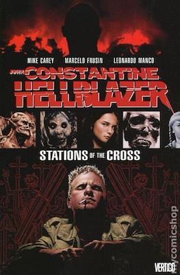 Hellblazer (Softcover) #22