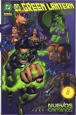Green Lantern (2004-2005) (Rústica, 96 páginas) #1