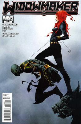 Widowmaker (Comic-book) #2