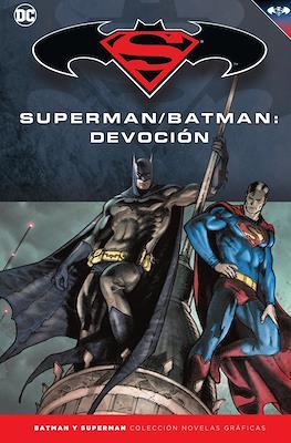 Batman y Superman. Colección Novelas Gráficas (Cartoné) #41