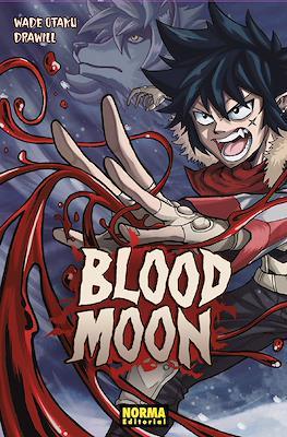 Blood Moon (Rústica con sobrecubierta, 200 pág., BN + 8 a color) #1