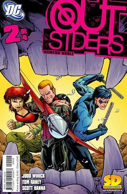 Outsiders (Grapa) #2