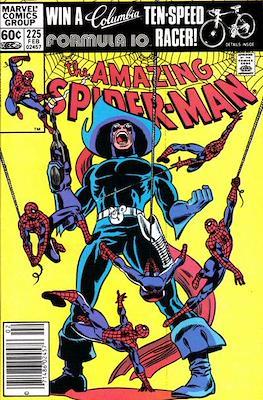 The Amazing Spider-Man Vol. 1 (1963-2007) (Comic-book) #225