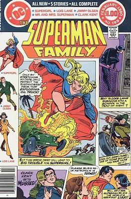 Superman's Pal, Jimmy Olsen / The Superman Family (Comic Book) #199