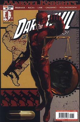 Daredevil. Marvel Knights. Vol. 2 (Grapa) #37