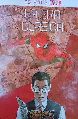 Marvel 75 años (Cartoné 690 pp) #1