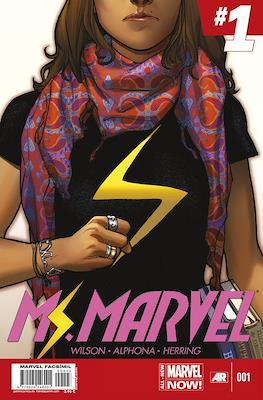 Marvel facsímil #3