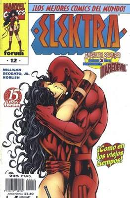 Elektra (1997-1999) (Grapa 24 pp) #12