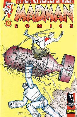 Madman Comics (Rústica) #4