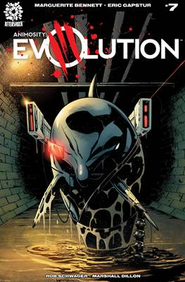 Animosity - Evolution (Comic Book) #7