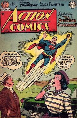Action Comics Vol. 1 (1938-2011; 2016-) (Comic Book) #188