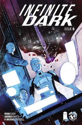 Infinite Dark (Comic book) #8