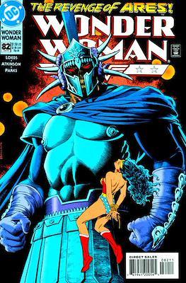 Wonder Woman Vol. 2 (1987-2006) (Comic Book) #82