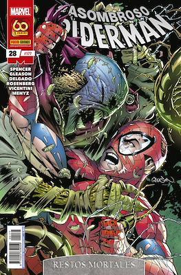 Spiderman Vol. 7 / Spiderman Superior / El Asombroso Spiderman (2006-) (Rústica) #177/28
